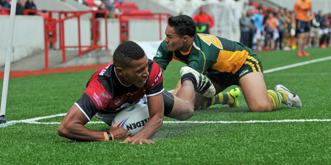 Wood hails Commonwealth Nines success
