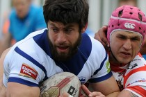 Morris departs from Wakefield