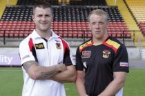 Bradford Bulls duo next to sign up for 2015