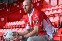 TotalRL TV: Gareth Thomas on switching codes
