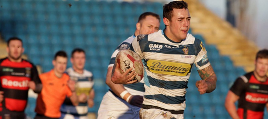 Featherstone unlikely to go full-time, says chairman