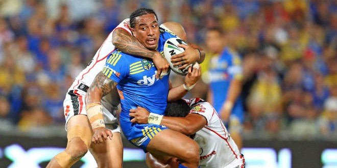 Fuifui Moimoi heading to Super League?