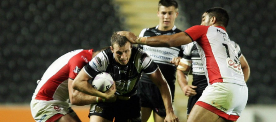 Hull FC star Hadley gets new contract