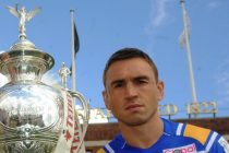 Sinfield ready to exorcise Wembley demons
