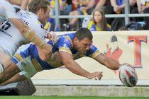 Challenge Cup video highlights: Leeds Rhinos v Warrington Wolves