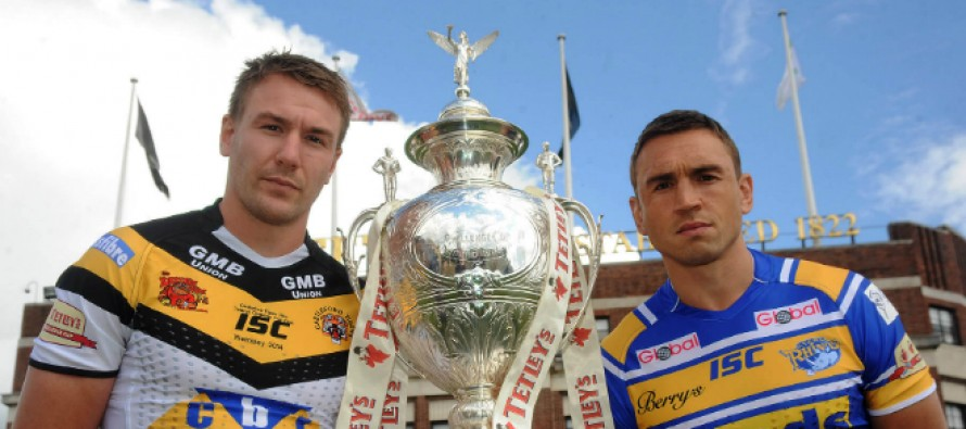 Opinion: Challenge Cup has fairytale ending whoever wins