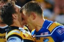 I didn't sledge Sinfield, says 'shocked' Dorn