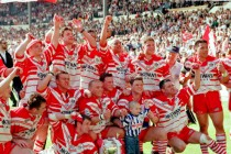 Six of the Best: Magical Wembley final moments