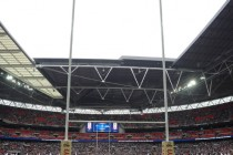 Wembley nearing sellout for Challenge Cup Final
