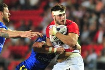 Peacock backs rival Walmsley for England shirt in 2015