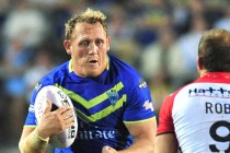 Ben Westwood to miss cup semi-final
