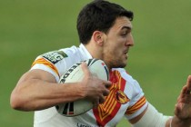 Former Catalan Dragons player promoted to assistant