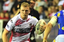 Sarginson in race to be fit for season