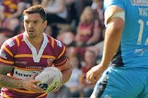 Danny Brough clarifies his future at Huddersfield