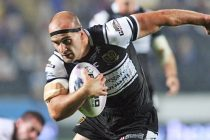 Hull FC confirm new deal for cup final hero Danny Houghton