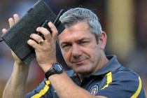 Castleford down to last 13 training as Massey's season over