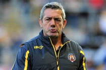 Powell hoping spirit sees Castleford through