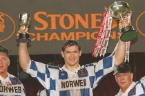 On this day: Wigan beat Saints to win Premiership
