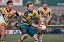 Former Wire captain Mackey loses battle with cancer