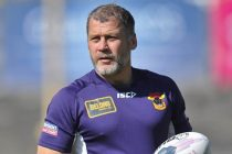 Bulls: Jimmy Lowes relishing Championship challenge