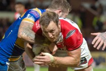 Roby returns for Saints ahead of cup showdown