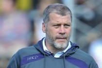 Lowes says Bradford need to be better despite victory