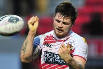 Wigan just hold off a young Hull side