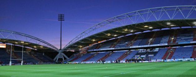 Huddersfield confirm the passing of Jennifer Davy