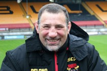 Bulls: Karl Harrison confident in Bradford's chances