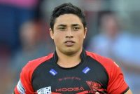 GOSSIP: Is Kevin Locke in line for a shock NRL return?