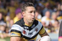 Dorn: We want to finish on a high