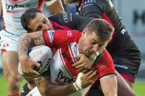 Percival for England, says Keiron Cunningham