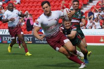 Broncos sign Matt Garside from Sheffield Eagles