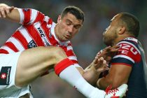 Matty Smith signs four-year deal at Wigan Warriors