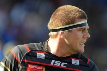 Catalans lose Remi Casty for a month