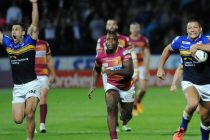 "Ryan Hall ""nervous"" ahead of big night at Headingley on Friday"