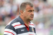 Wane rages at Wigan performance before ending his press conference