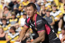 Tim Smith signs one-year deal with Wakefield