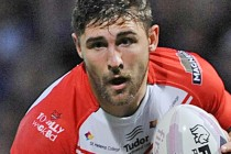 Makinson feels like he's regaining confidence ahead of run-in