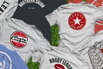 Competition: Win one of six Rugby League t-shirts