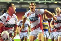 2015 Preview: Wigan Warriors