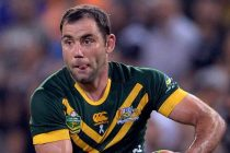 Cameron Smith named winner of 2017 Rugby League Golden Boot