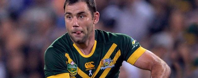Meninga names five Aussie debutants to face Scotland