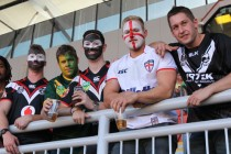 Four Nations: All the squads for this weekend's matches