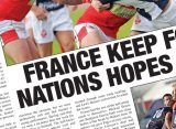 France Announce Historic Test Match Against Jamaica