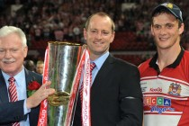 Lenagan would prefer Leeds in Grand Final with Wigan
