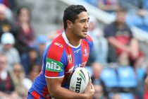 Sione Mata'utia: A young breadwinner and record breaker