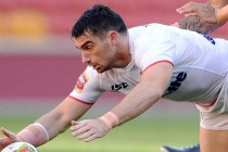 England make two squad changes for Saturday's Test