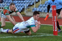Max Jowitt signs new deal at Wakefield Trinity Wildcats