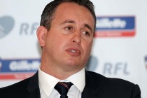 Steve McNamara: England must dictate, be patient